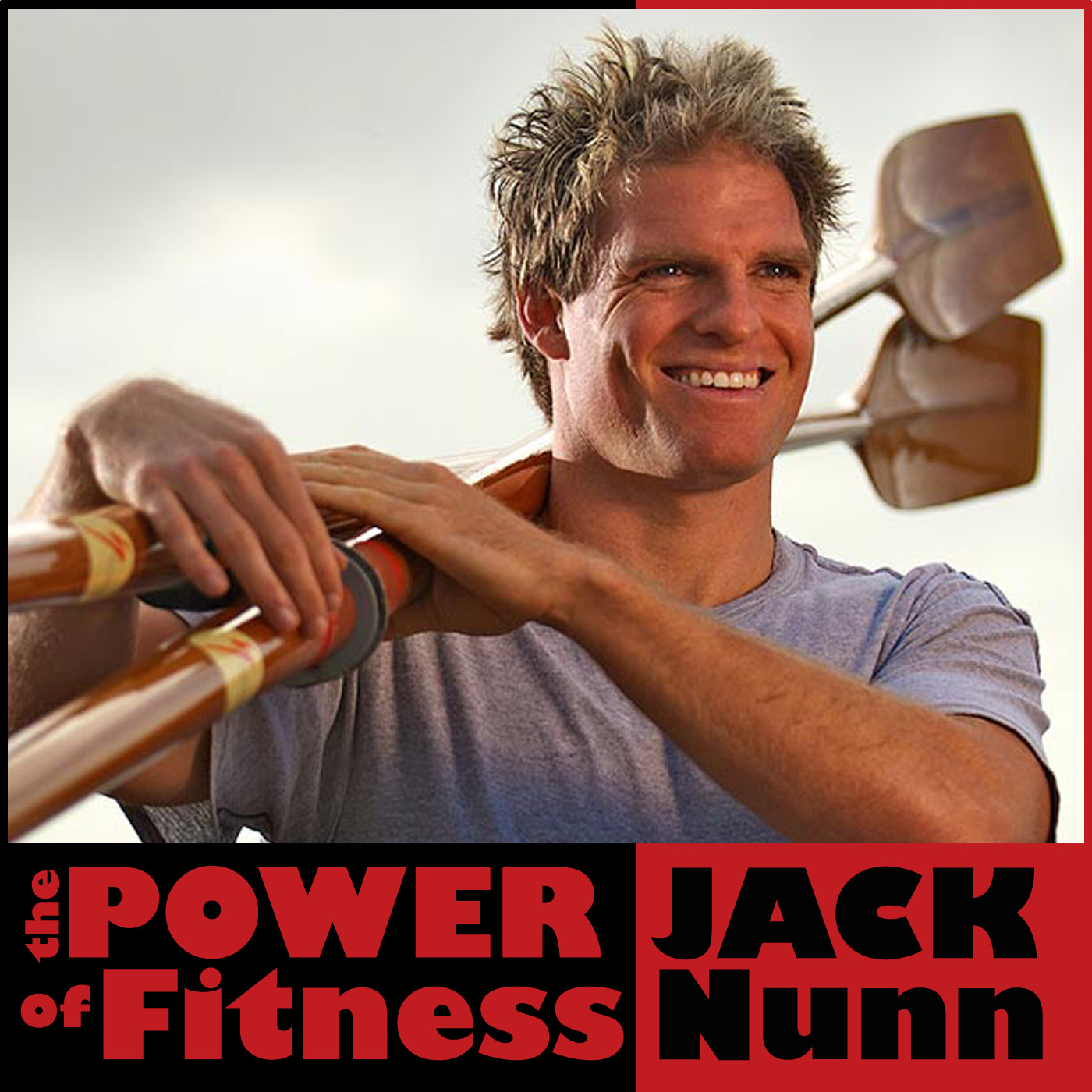 The Power of Fitness with Jack Nunn