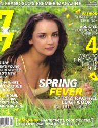 7X7 Magazine 2004