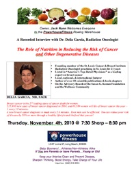 ph-flyer november seminar