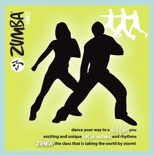 zumba5 New classes @ Roworx