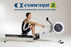concept 2 machine