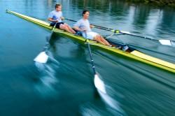 rowing lb