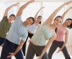 The Power Of Group Exercise And Working Out Together