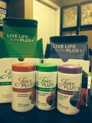 juice plus bottle
