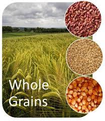 snack grain
