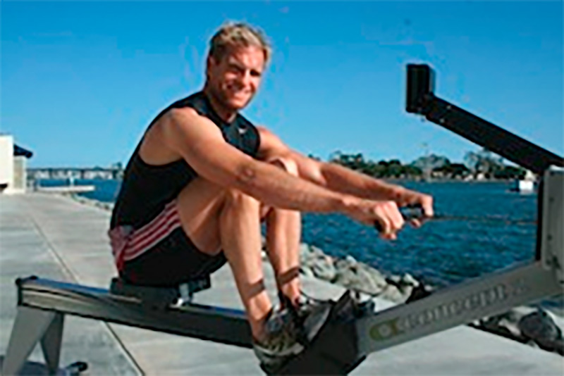 The #1 Mistake Every Casual Rower Makes
