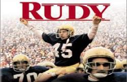movie rudy
