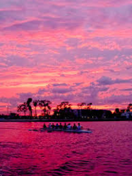 LBJC sunset 3