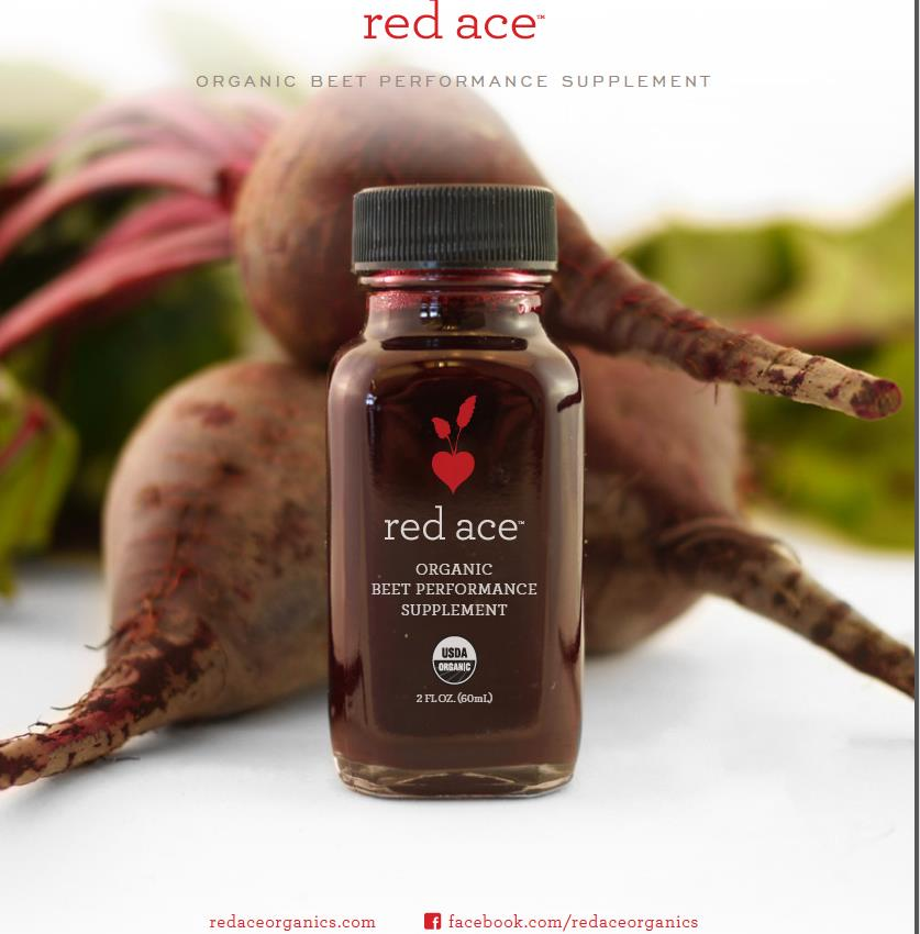 Red Ace Organics Sponsors Athlete Jack Nunn