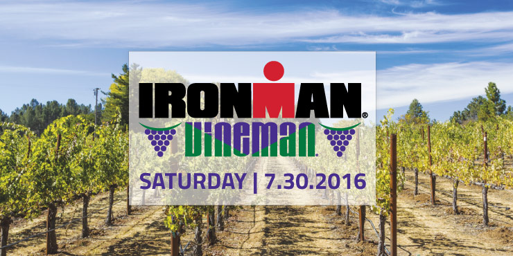 2016 Ironman 140.6 Vineman Race Report