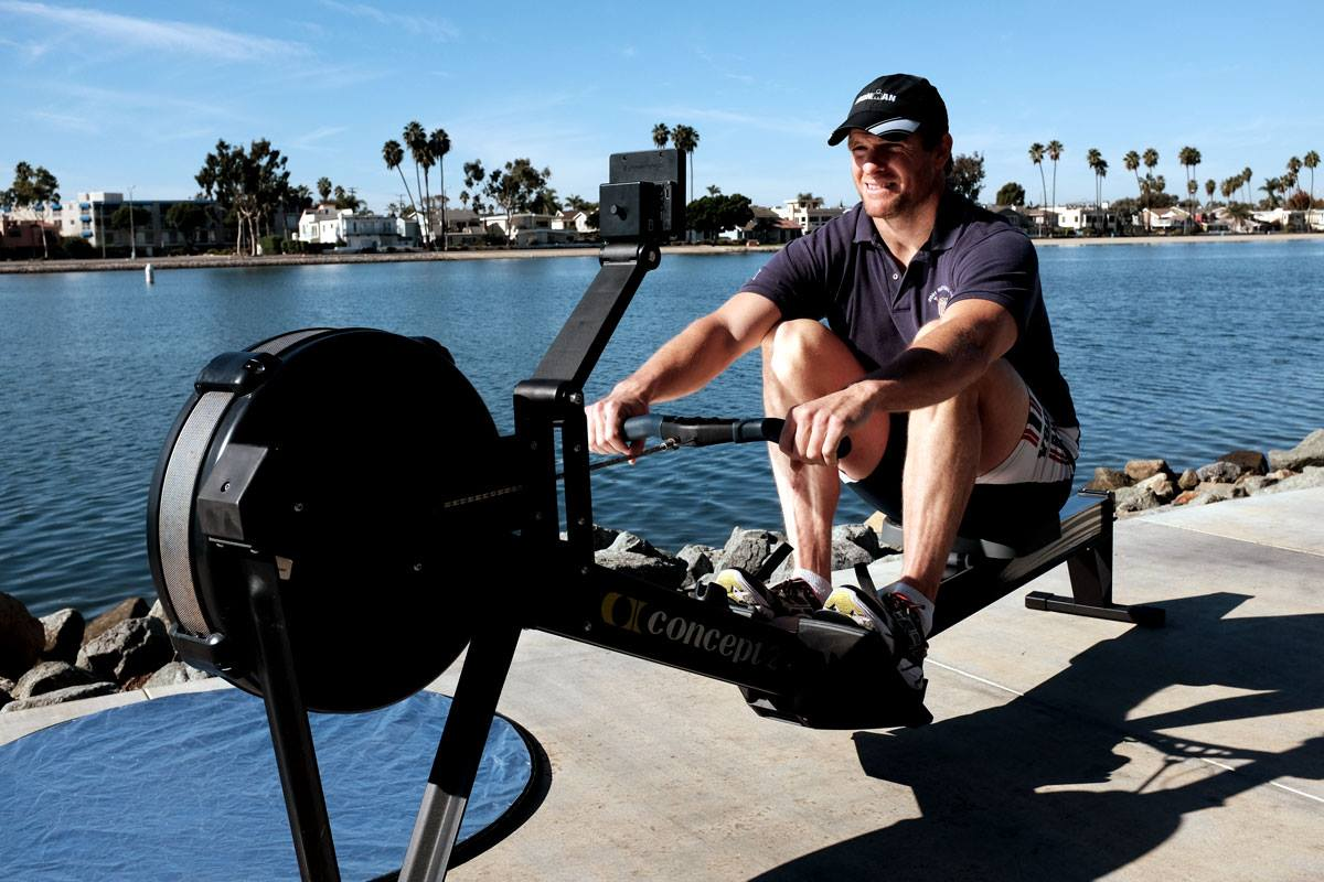 Top 5 Indoor Rowing Workouts