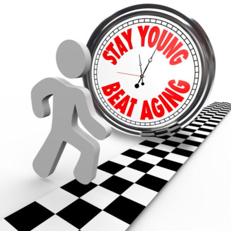Slow The Aging Process With Proper Exercise And Nutrition