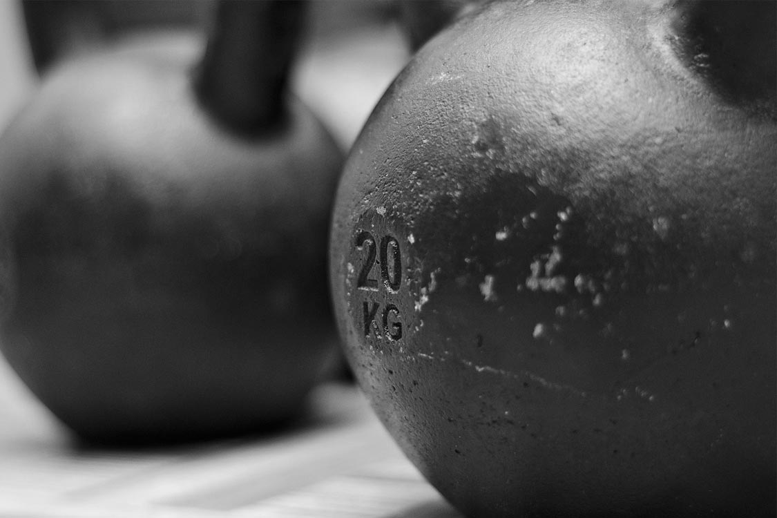 enhance kettlebell sport resulst