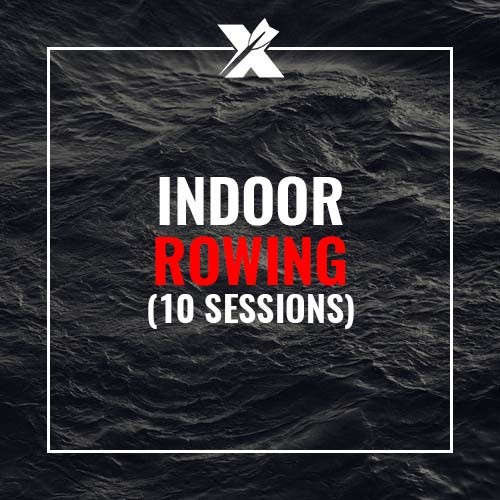 Indoor Rowing Class (10 Sessions)