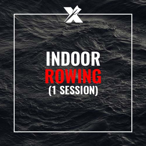 Indoor Rowing Class (1 Session)