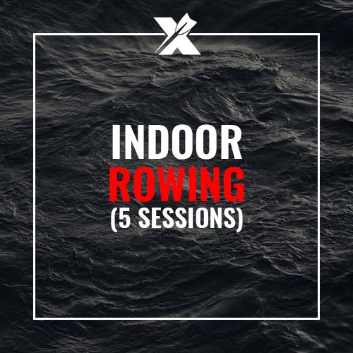 Indoor Rowing Class (5 Sessions)