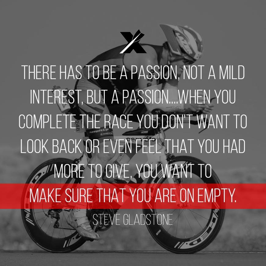 Motivation: Passion
