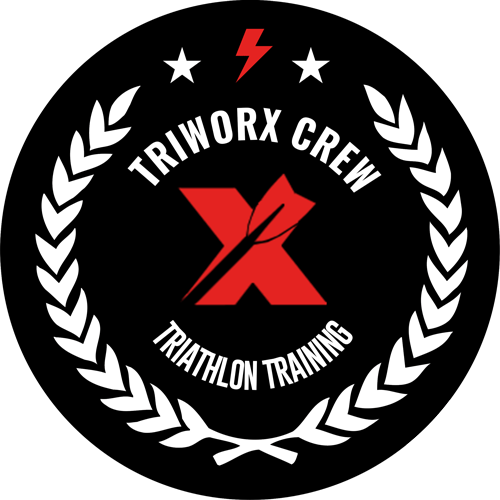TriWorx Triathlon Training Crew